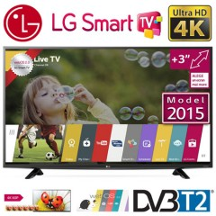 Review Televizor Smart LED LG 43UF6407 4K Ultra HD