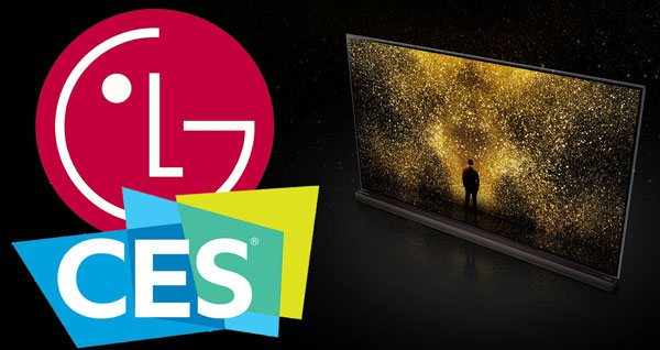 Informations Specifications and Prices of LG G6 Signature Smart TV OLED launched at CES 2016