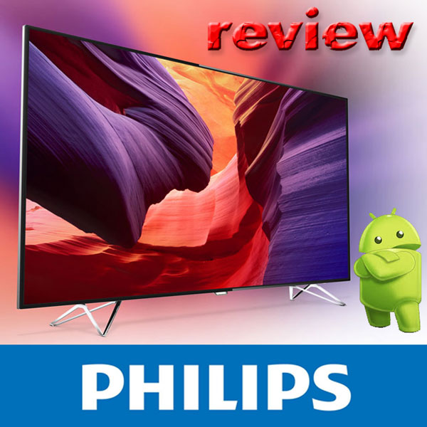 Televizor LED Smart Android 3D, Philips, 164 cm, 65PUS7120/12, 4K Ultra HD