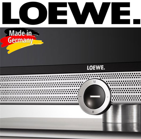 Review Televizoare Loewe fabricate in Germania