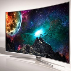 Review Smart TV 8K Samsung U98S9 Quantum Dot