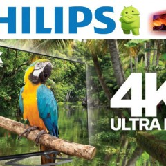 [GHID] Prezentare comparativa a Televizoarelor Smart Android TV de la Philips
