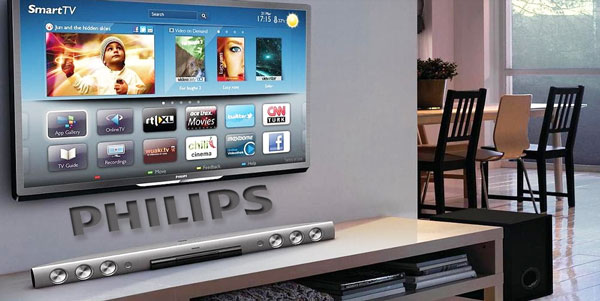 Sunet de inalta fidelitate cu Soundbar-urile Virtual Surround de la Philips