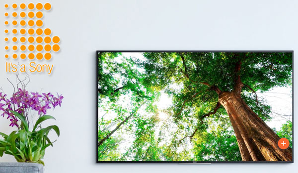 Review Televizoare Smart Sony 4K XD9405 XD9305 SERIES
