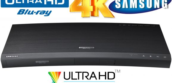 Review si Pareri Blu-Ray Player Samsung UBD K8500 UHD 3D HDR