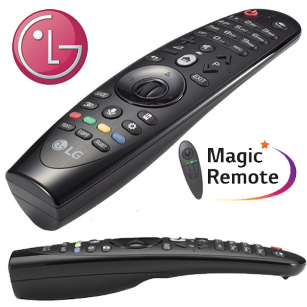 Review si Pareri Telecomanda Magic Remote pentru Smart TV LG