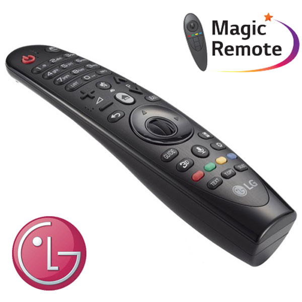 Telecomanda Magic Remote cu control vocal pentru Smart TV LG