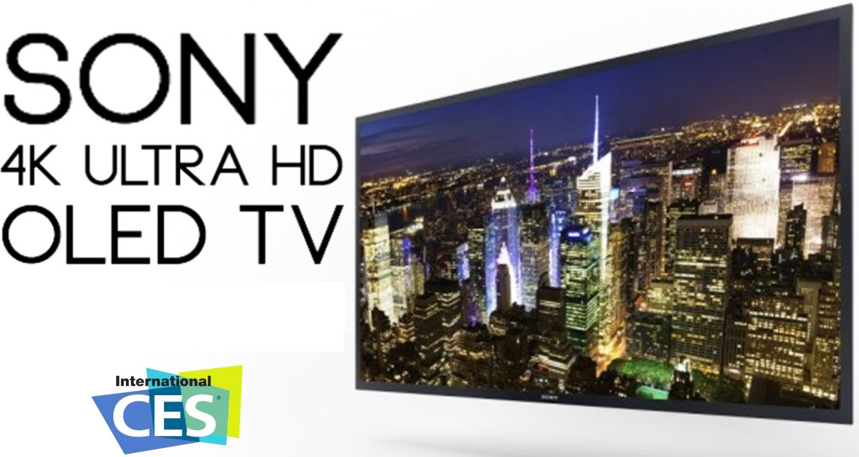 Primele Televizoare OLED Sony Bravia A1 vin cu Android TV si Dolby Vision