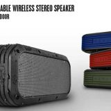 [INFO] Boxele portabile Wireless Bluetooth Divoom Voombox Party si Outdoor 2G
