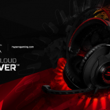 Castile Gaming Kingston HyperX Cloud Revolver – casti premium dar de buget