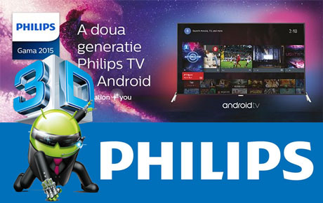Pareri Impresii si Pret Televizor Smart 3D Philips 40PFH6510/88 Full HD