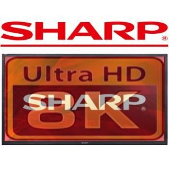 Sharp testeaza piata cu tehnologia Smart TV 8K