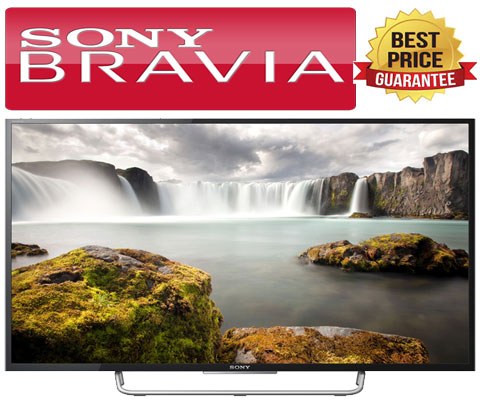 Super oferta Televizor Smart LED Sony Bravia 32W705C Full HD 80cm