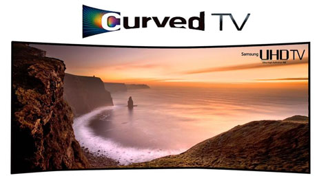 Avantajele si dezavantajele televizoarelor smart cu ecran curbat Cand merita sa cumperi un ecran curbat?