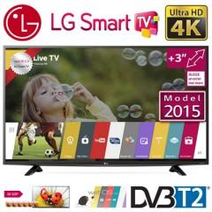 Review Televizor Smart LED LG 43UF6407 4K Ultra HD