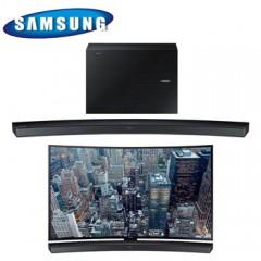 Soundbar-urile Samsung pentru acustica televizorului tau smart