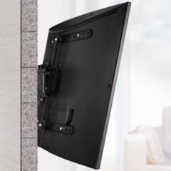 Suporturi de perete pentru Televizoarele Smart cu Ecran Curbat