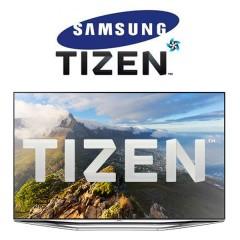 Samsung Smart TV mizeaza pe sistemul de operare Tizen