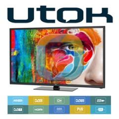 Review-uri Televizoare LED UTOK