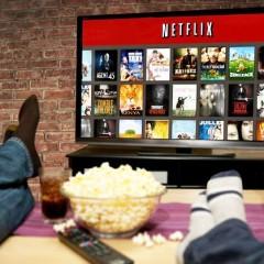 Cele mai ieftine televizoare smart compatibile cu Netflix