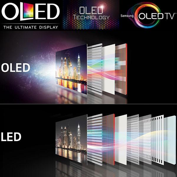 Informatii si Pareri Pro sau Contra despre televizoarele cu ecran OLED de la LG sau Samsung