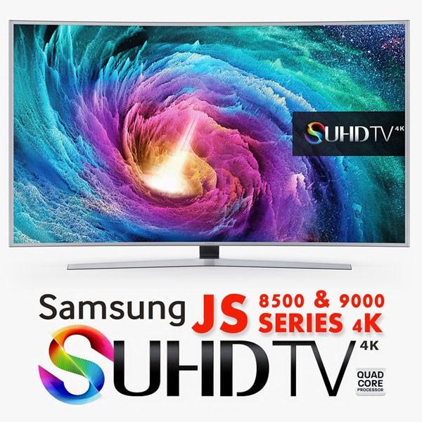 Cateva pareri: Samsung SUHD JS8500 sau Samsung SUHD JS9000?