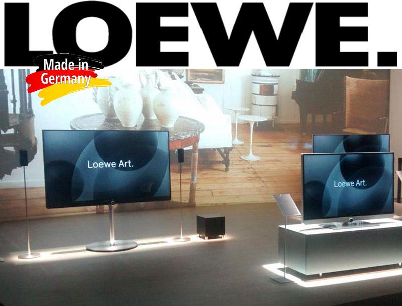 Pareri si Preturi Televizoare Loewe fabricate in Germania