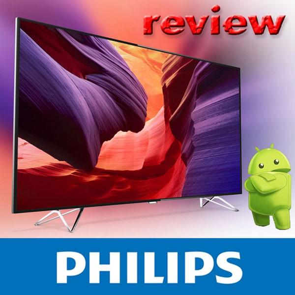 Televizor LED Smart Android 3D, Philips, 164 cm, 65PUS7120/12, 4K Ultra HD