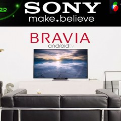 Prezentare seria de televizoare Ultra Slim Sony XD94/XD93 4K HDR cu Android TV