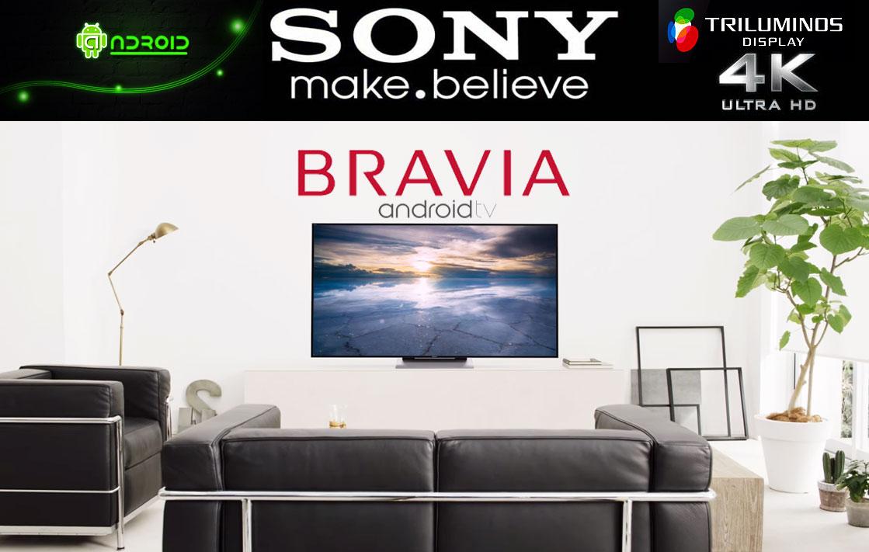 Prezentare seria de televizoare Ultra Slim Sony XD94 XD93 4K HDR cu Android TV