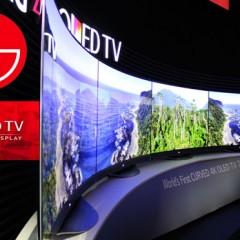 Se ieftinesc televizoarele OLED