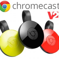 De ce merita sa cumperi un Google Chromecast 2.0 Hdmi Streaming Media Player?