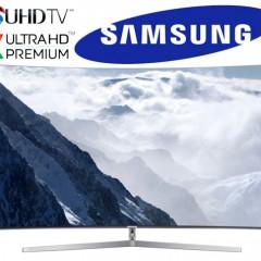 Review Samsung KS9500 SUHD TV 4K HDR Quantum Dots 2016 TV