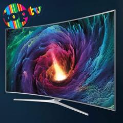 Smart TV-urile Samsung in TOP! 100 de tehnologii Samsung premiate la CES si Bonus Premiul pentru Inovare TV