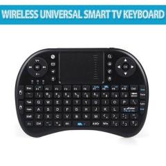 Mini Tastaturi Wireless Universale ieftine si compatibile cu Televizorul tau Smart