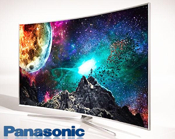 Televizoare Premium 2016 Panasonic DX900