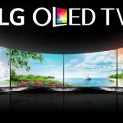 LG este LIDER si pariaza in continuare pe tehnologia Televizoarelor OLED