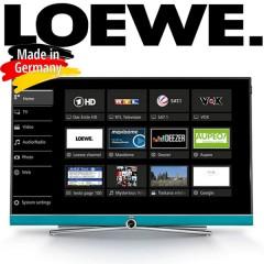Cateva informatii, pareri si impresii despre televizoarele premium fabricate in Germania marca LOEWE