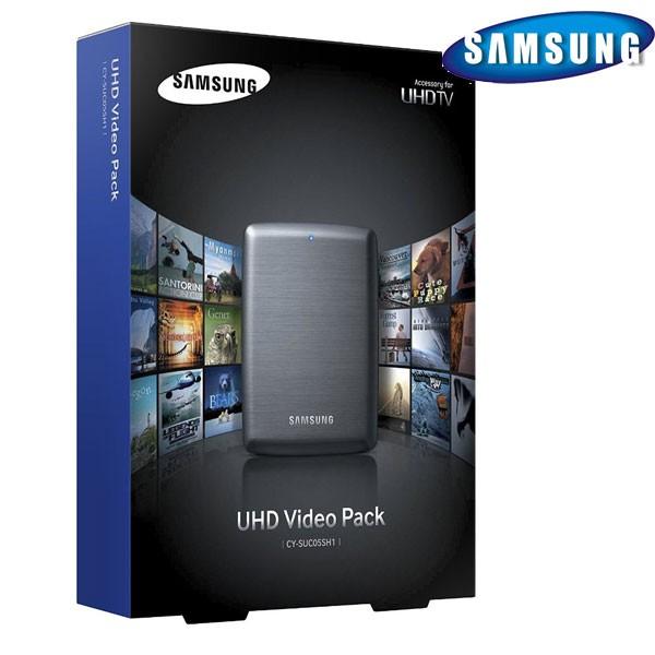 HDD extern pentru Televizor Smart tv Samsung HDD CY-SUC05SH1 XC