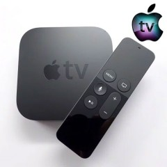 Despre Mediaplayer-ul Apple TV 64GB Wi-Fi, Ethernet, HDMI, micro-USB