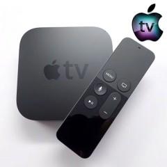 Despre Mediaplayer-ul Apple TV 64GB Wi-Fi, Ethernet, HDMI, micro-USB