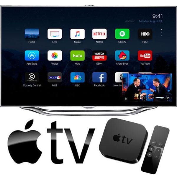 O suita de aplicatii complete tvOS pentru Apple TV