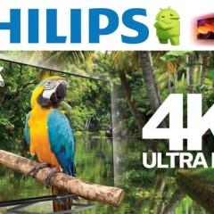 [GHID] Prezentare comparativa a Televizoarelor Smart Android TV de la Philips