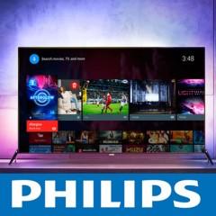 Philips confirma ca va lansa un Televizor Smart OLED cu ecran LG