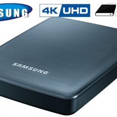 Pret redus la Hard diskul extern SAMSUNG CY-SUC05SH1 pentru televizoarele smart Samsung