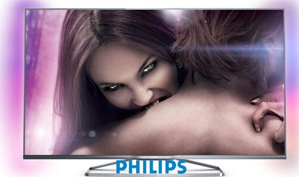 Prezentare Philips 43PUS7100, Philips 49PUS7100 si Philips 55PUS7100
