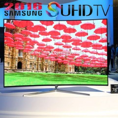 Seria de televizoare Smart Samsung 2016 KS9000, KS8000, KS7500 & KS7000 SUHD TV