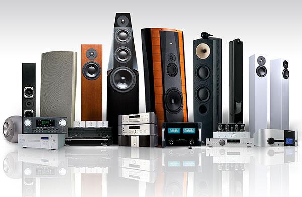 Sisteme Audio Hi-Fi pentru televizor boxe si amplificator de sunet