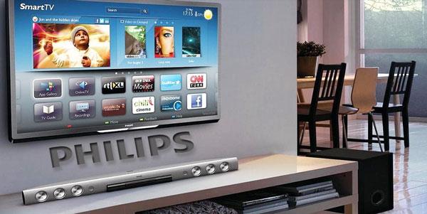 Sunet de inalta fidelitate cu Soundbar-urile Virtual Surround de la Philips