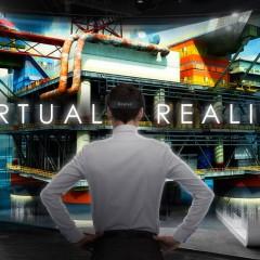 Realitatea Virtuala, Televizoarele 3D, Ochelarii Virtuali si filmarea in 360 de grade